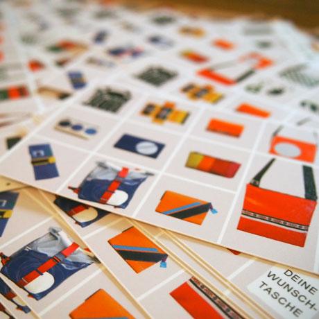 krambeutel Flyer Postkarten flyeralarm