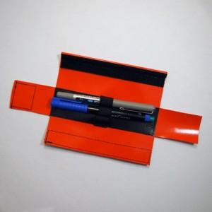 Mäppchen, Federmäppchen, Stiftetasche, LKW-Plane, krambeutel, maßgeschneidert