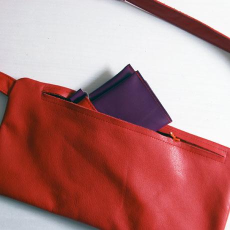 krambeutel Hüfttasche Umhängetasche Handtasche / www.krambeutel.de / Stefanie Ramb / krambeutel Deine Wunschtasche