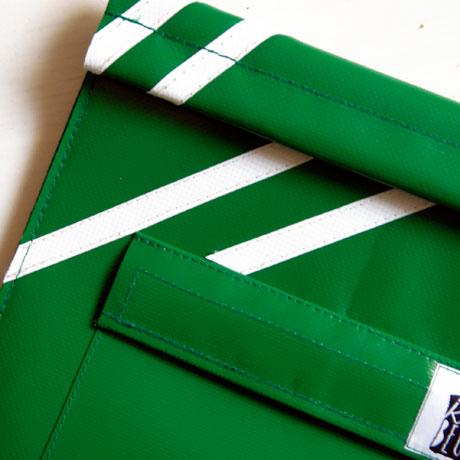 ipad-Tasche gefüttert krambeutel Deine Wunschtasche www.krambeutel.de Stefanie Ramb