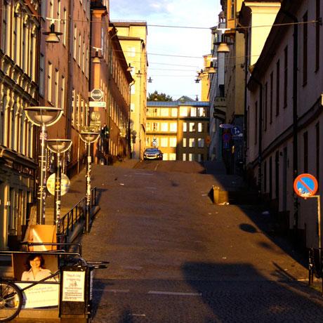 Stockholm / Fotos 2006/2007 Stefanie Ramb / krambeutel Deine Wunschtasche / www.krambeutel.de