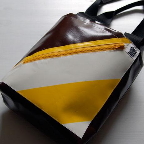 krambeutel Deine Wunschtasche Henkeltasche handgemacht in MÜnchen LKW-Plane