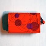Geldbeutel aus LKW-Plane krambeutel Deine Wunschtasche www.krambeutel.de München Stefanie Ramb maßgeschneiderte Beutel und Taschen