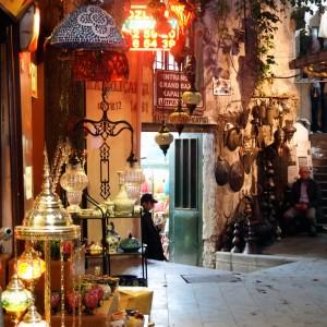 Auf dem großen Bazaar, Istanbul / www.krambeutel.de / krambeutel Deine Wunschtasche / Stefanie Ramb München /