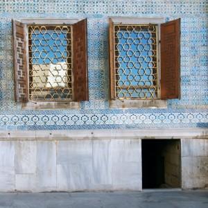 topkapi-Palast, Istanbul / www.krambeutel.de / krambeutel Deine Wunschtasche / Stefanie Ramb München /
