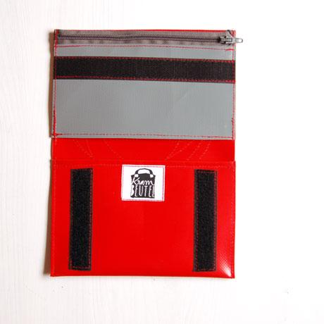 krambeutel Tabaksbeutel aus LKW-Plane www.krambeutel.de krambeutel Deine Wunschtasche Stefanie Ramb München