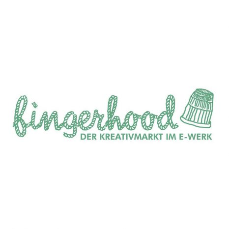 fingerhood Kreativmarkt Open Air, E-Werk Erlangen am 3. August 2014. Mit dabei: krambeutel Deine Wunschtasche aus München Stefanie Ramb www.krambeutel.de