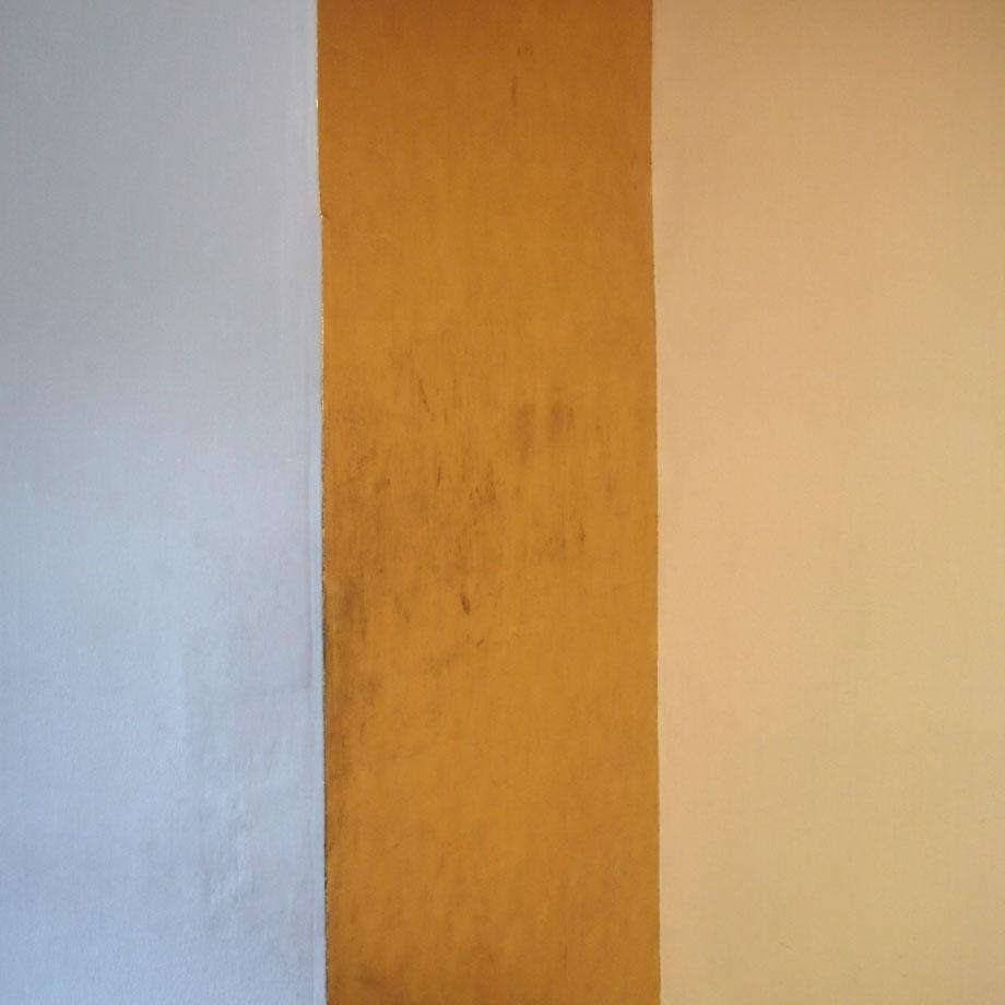 krambeutel unterwegs zum Bauhaus Dessau: Zimmerecke im Wohnzimmer des Meisterhauses Kandinsky. krambeutel Deine Wunschtasche www.krambeutel.de Stefanie Ramb München
