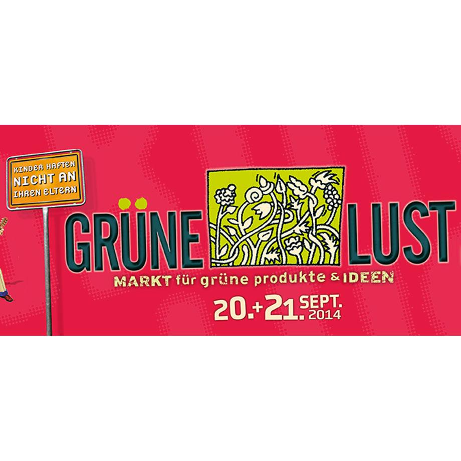 krambeutel bei der Grünen Lust in Anwenden am 20.&21.9.2014 je 10-19 Uhr. krambeutel Deine Wunschtasche www.krambeutel.de