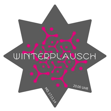 Winterplausch bei youbalance / krambeutel Deine Wunschtasche Stefanie Ramb München www.krambeutel.de www.youbalance.de