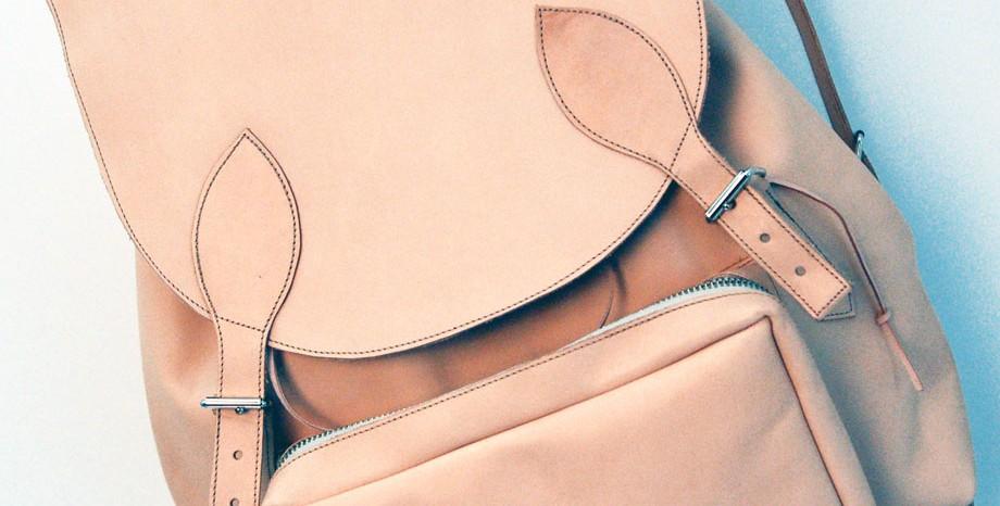 Ein neuer Rucksack aus Leder als Ersatz für den altbewährten Lederrucksack. Von krambeutel Deine Wunschtasche www.krambeutel.de Stefanie Ramb München maßgeschneiderte Taschen und Beutel