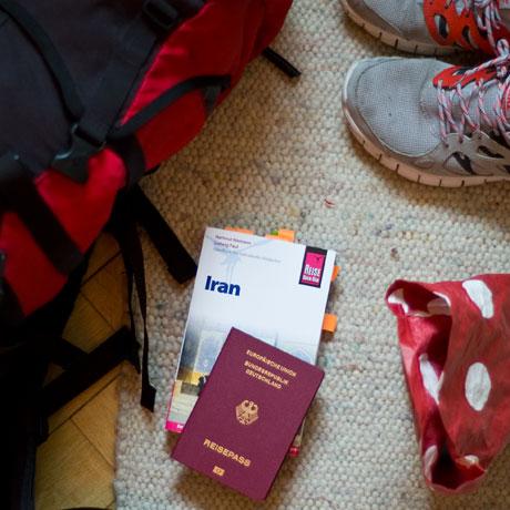 krambeutel auf Reisen: zwei Wochen im Iran. Die Nähmaschinen bleiben zu Hause. www.krambeutel.de Deine Wunschtasche München Stefanie Ramb Maßgeschneiderte Taschen und Beutel