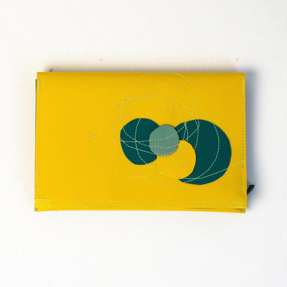 Tabakbeutel aus LKW-Plane, handgemacht in München / www.krambeutel.de krambeutel Deine Wunschtasche
