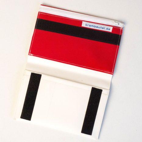 Tabaksbeutel aus LKW-Plane, handgemacht in München / www.krambeutel.de krambeutel Deine Wunschtasche