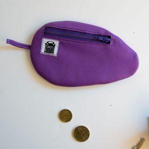 minimaus Etui aus echterer genäht von stefanie ramb krambeutel deine Wunschtasche in München