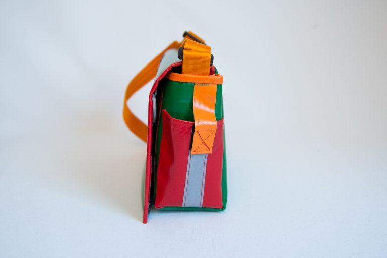 Kindergartentasche mit Löwe krambeutel deine Wunschtasche www.krambeutel.de handgemacht von stefanie ramb München