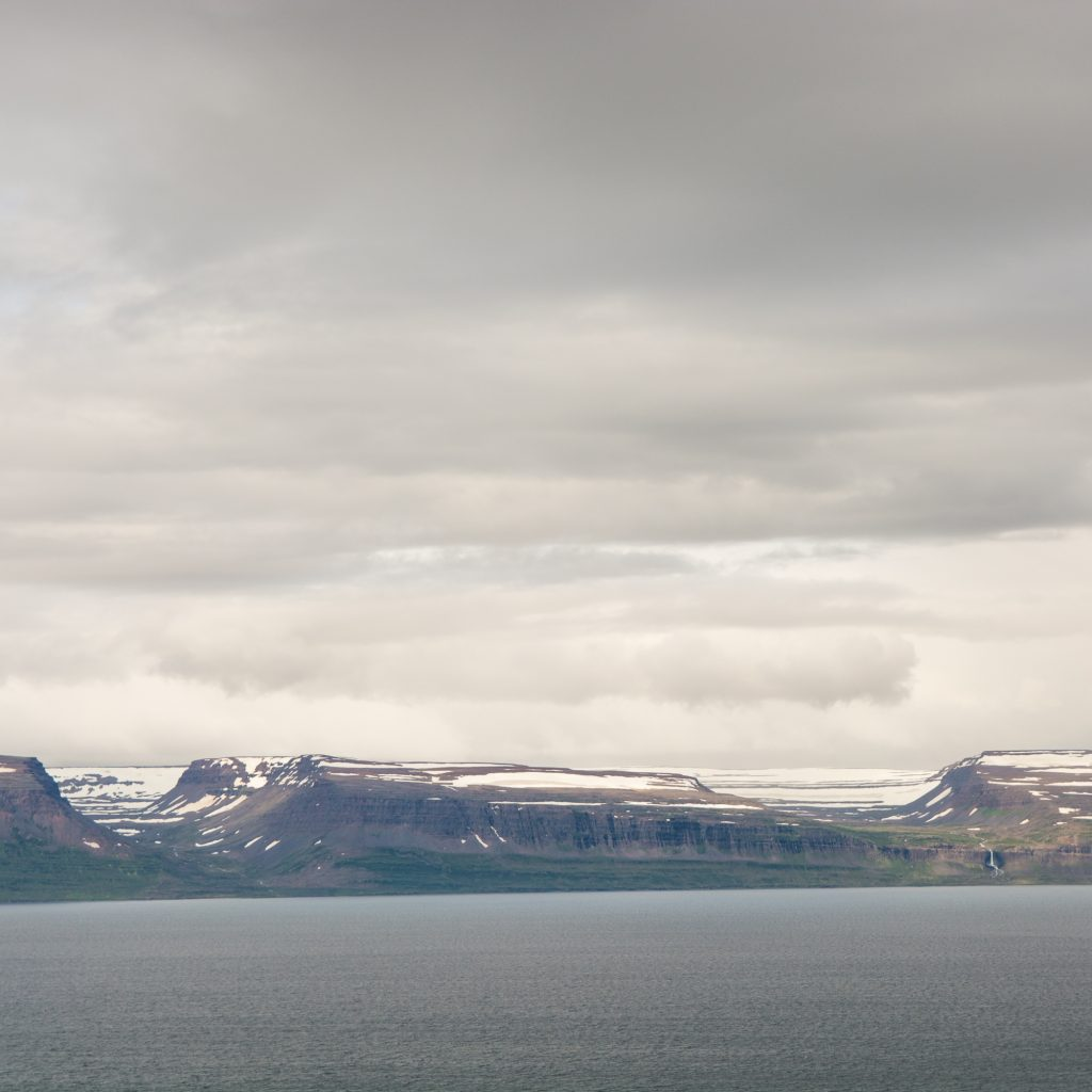 Roadtrip durch Islands Westfjorde. krambeutel unterwegs in Island.