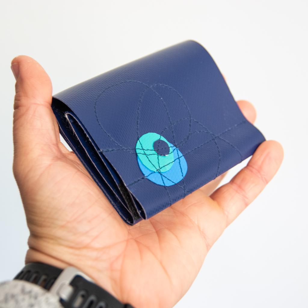 minigeldbeutel mit kreis4